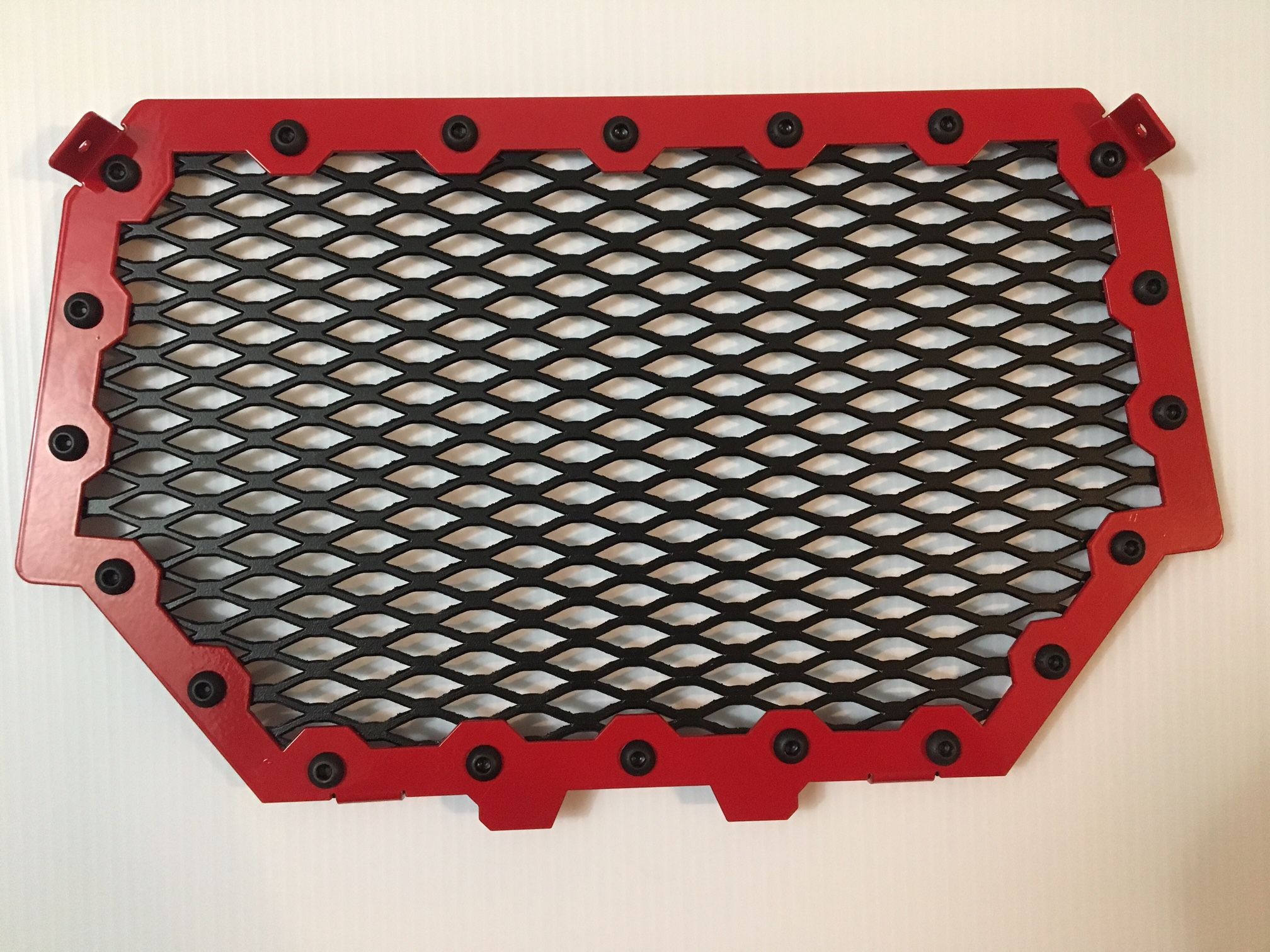 CUSTOM GRILLE FOR 2014 2017 RZR 1000 XP & 2015 2017 RZR 900 S and Trail