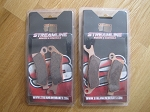 Streamline Extreme Duty Brake Pads FRONT Can-Am  Outlander & Renegade