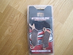 Streamline Extreme Duty Brake Pads REAR Can-Am  Outlander