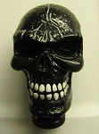 Skull Shift Knob Shifter - Kawasaki Brute Force 750